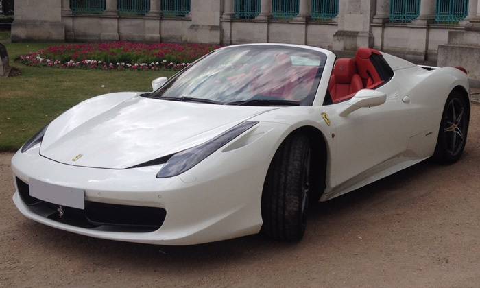 Cheap Hire Cars In Sheffield
