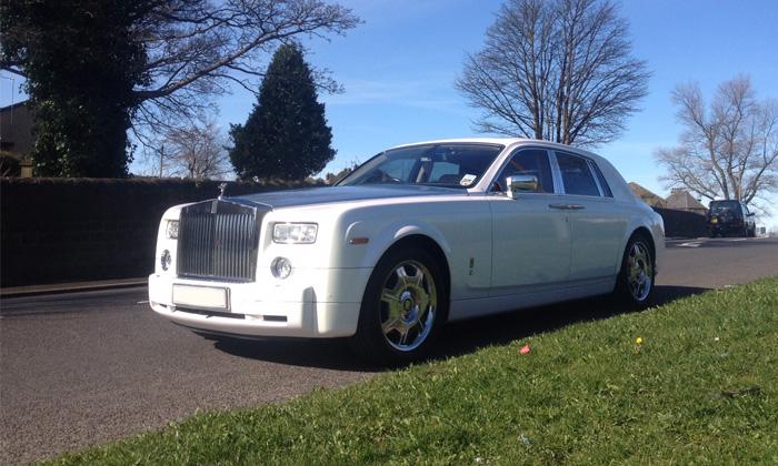 Rolls Royce Nottingham Car Nottingham Rolls Royce Hire