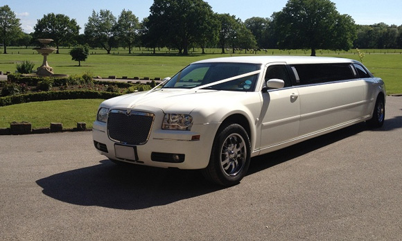 Stag Night Bentley Limo Hire