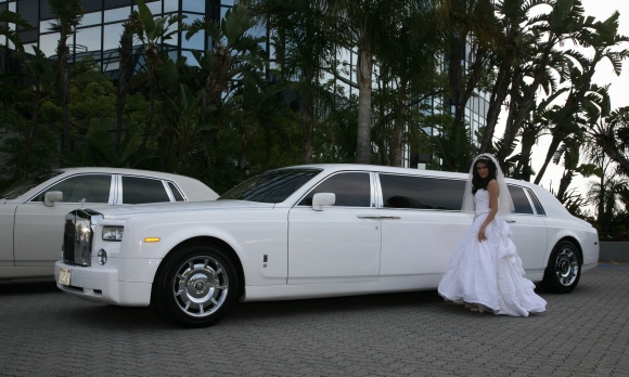 Stag Night Rolls-Royce Limo Hire