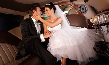 Wedding Limo Blackburn