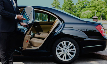 Business Class Chauffeur hire