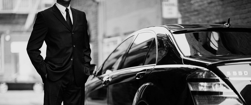 Chauffeur Hire UK