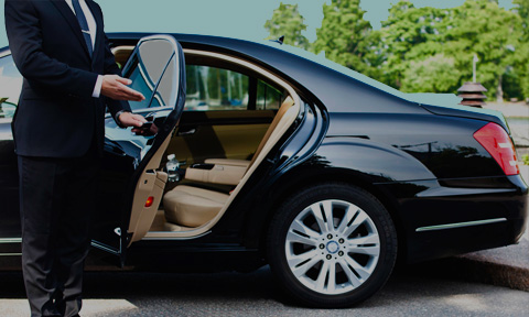 Chauffeur Hire Glasgow